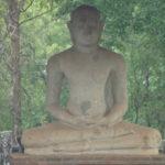 Samadhi Buddha Statue – Anuradhapura,Sri Lanka