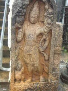 From Ruwanwali saya - Sri Lanka