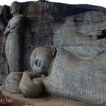 Gal Viharaya,Polonnaruwa