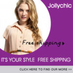 Shop with Jollychic.com