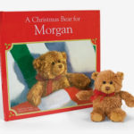 Personalized Holiday Gifts for Babies