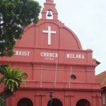 Attractions from Malacca,Malaysia