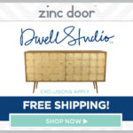 Zinc Door: 15% Off Entertaining Essentials