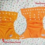 Cloth Diapers from ShopDiaper-Review