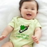 5 Gift Ideas for a Baby on St Patrick's Day