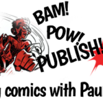 Comic Books with Blurb+Coupons