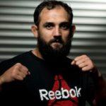 Reebok Hosts Johny Hendricks Chat on Twitter