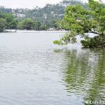 Kandy Lake-Sri Lanka and WW Linky