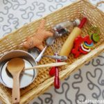 Baby Treasure Basket-Noisy