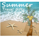 Summer Travel Gift Ideas from Zazzle