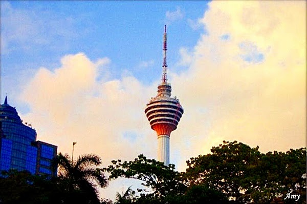 KL Tower-Kuala Lumpur