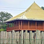 Our Visit to Anuradhapura-Lowamahapaya
