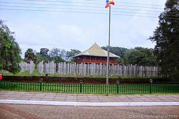 Lowamahapaya-Anuradhapura,Sri Lanka