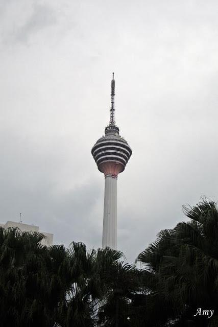 KL Tower-Kuala Lumpur,Malaysia