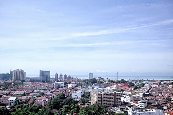 The Emperor Hotel, Malacca-Review