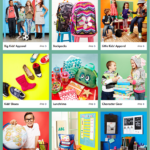 Back to School with zulily