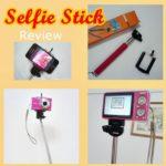 Selfie Stick (Monopod) Review