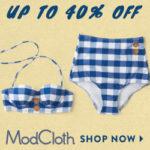 ModCloth 20% off Decor Sale