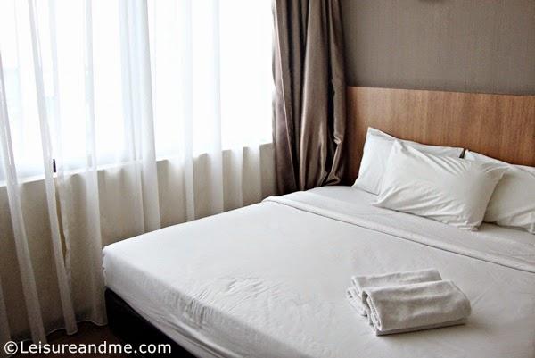 Amansari Hotel City Centre - Review