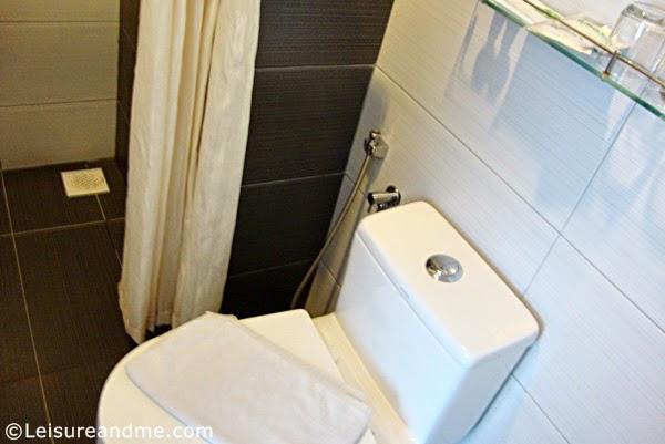 Amansari Hotel City Centre Johor Bahru