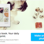 Turn Your Instagram Photos into Your New Favorite Book with Blurb