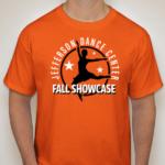 Make a shirt for fall at CustomInk!