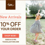 The Tea Collection Semi Annual Sale-Save up to 50%