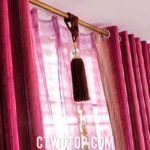 Check these Striped Curtains for your Living Room