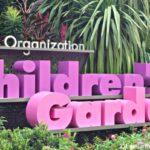 Children's Garden at Gardens By The Bay