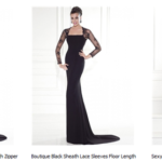 How to Choose a Perfect Evening Dress for your Next Party?