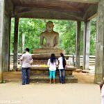 Samadhi Pilimaya-A Must Visit Place in Anuradhapura