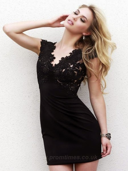 Find Trendy Cocktail Dresses from PromTimes.co.uk - Leisure and Me