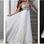 Stunning White Prom Dresses from Milly Bridal