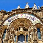 TOP-5 free Barcelona`s Attractions