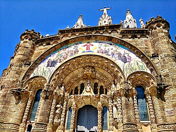 Top 5 Free Barcelona Attractions Leisure And Me