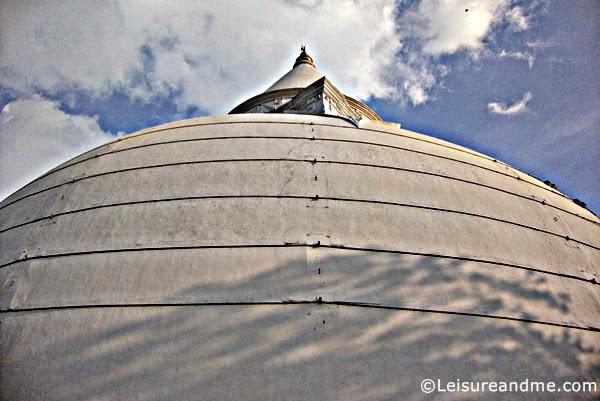Tissamaharama Temple-Sri Lanka