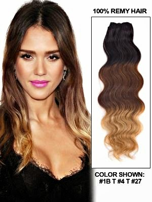 Hair Extensions from Abhair.com