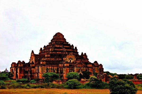Best Things to do in Myanmar