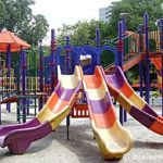 Children's Playground at AMK Town Garden West
