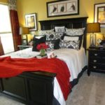 How to Arrange a Luxury Looking Bedroom for Less