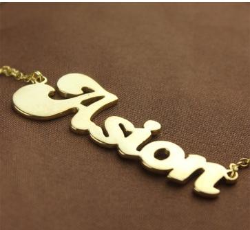 NameStylish.com for Stylish Name Jewelry