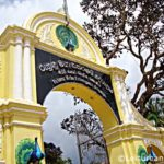 Ruhunu Maha Kataragama Devalaya – Sri Lanka