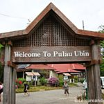 Visit Pulau Ubin Island to Escape from City Life in Singapore