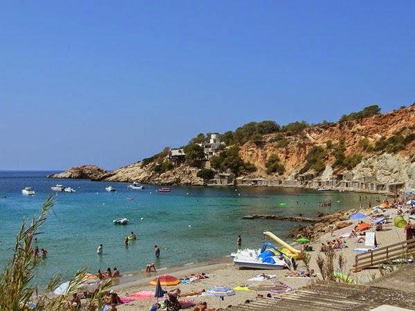 best kept secrets of the Ibizan Island