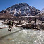 Kanchenjunga Trek Adventure