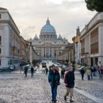 5 Must Visit Places in Rome