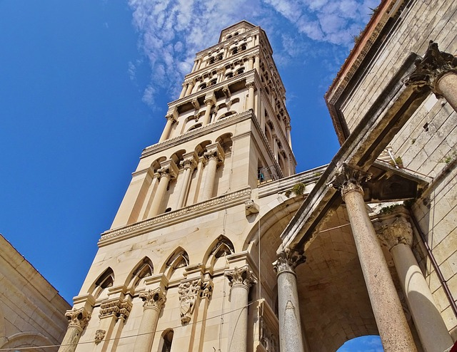 Diocletian's Palace-Split