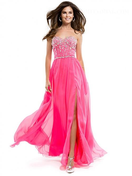 Guide to buying a prom dress