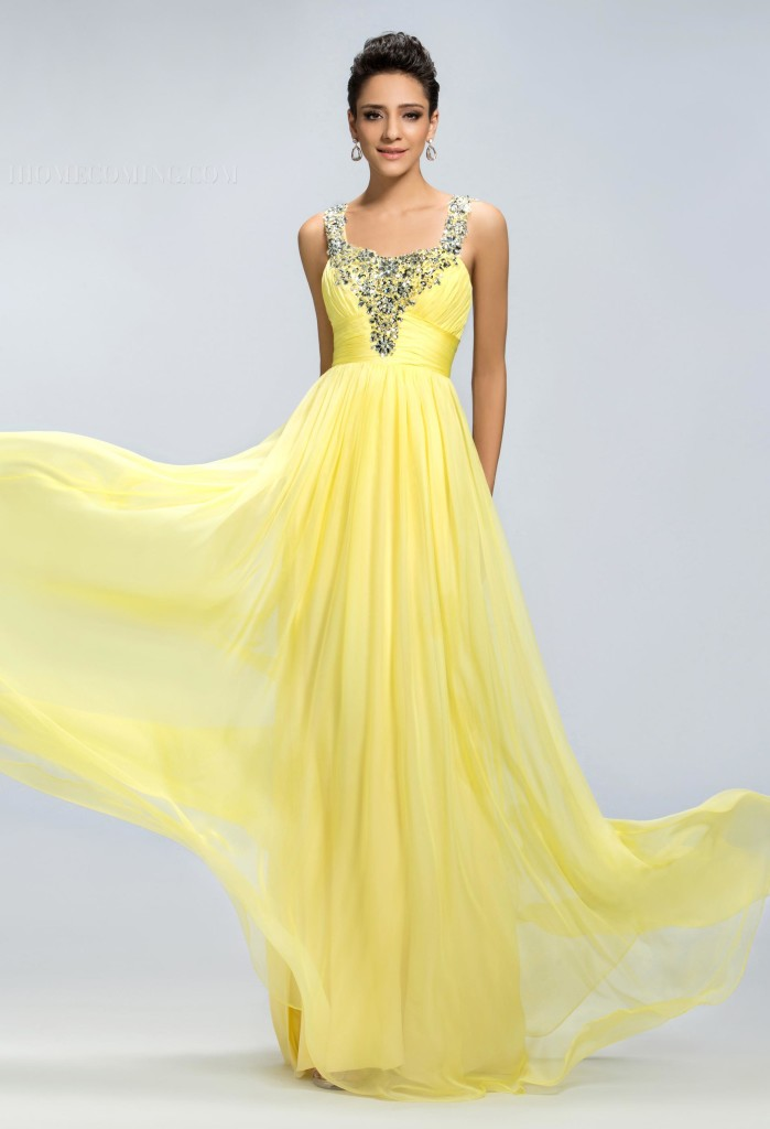 Evening Dresses Shopping Tips
