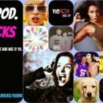 TioPod Rocks-Free Online Radio